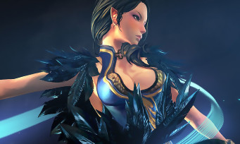 Blade & Soul : trailer de gameplay du Force Master