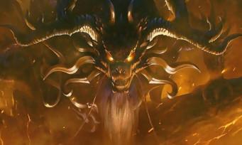 """Blade & Soul : le trailer de gameplay de l'extension """"À feu et à sang"""""""