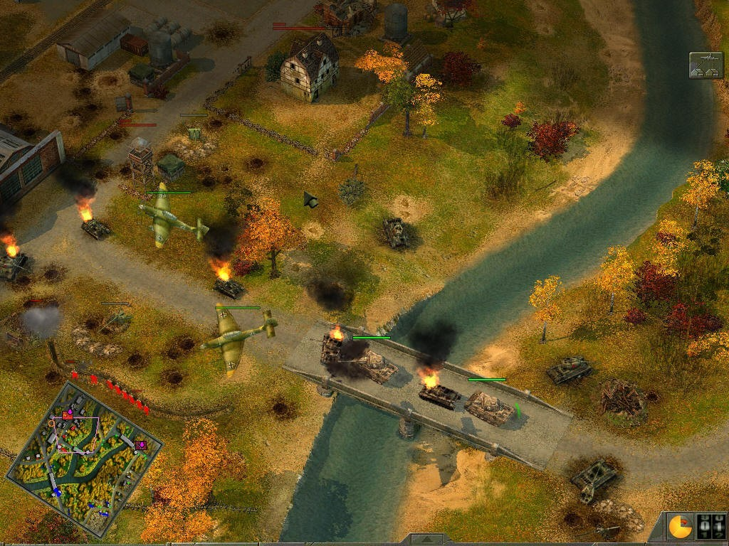 Blitzkrieg 2 fall of the reich pirate bay iso