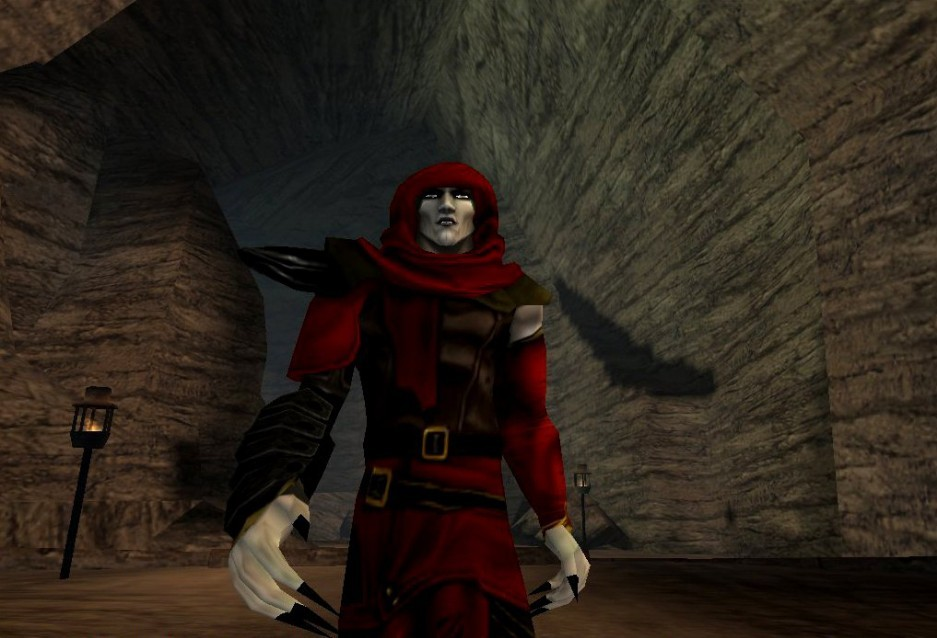 Toutes Les Images Jeu Blood Omen The Legacy Kain Series
