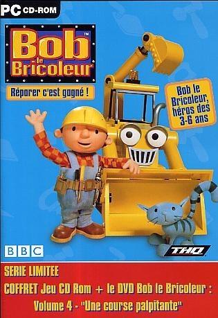 Jaquettes bob le bricoleur r parer c 39 est gagn - Paroles bob le bricoleur ...