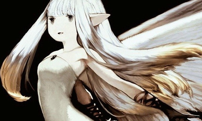 bravely default airy wings 4 - photo #42