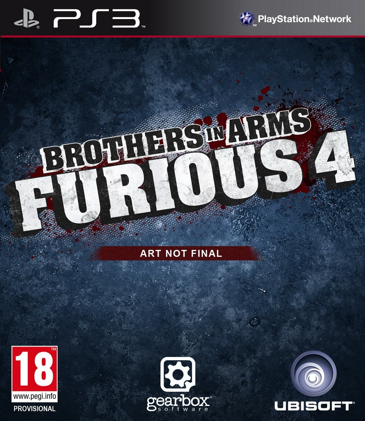 brothers in arms furious 4 gameplay ita
