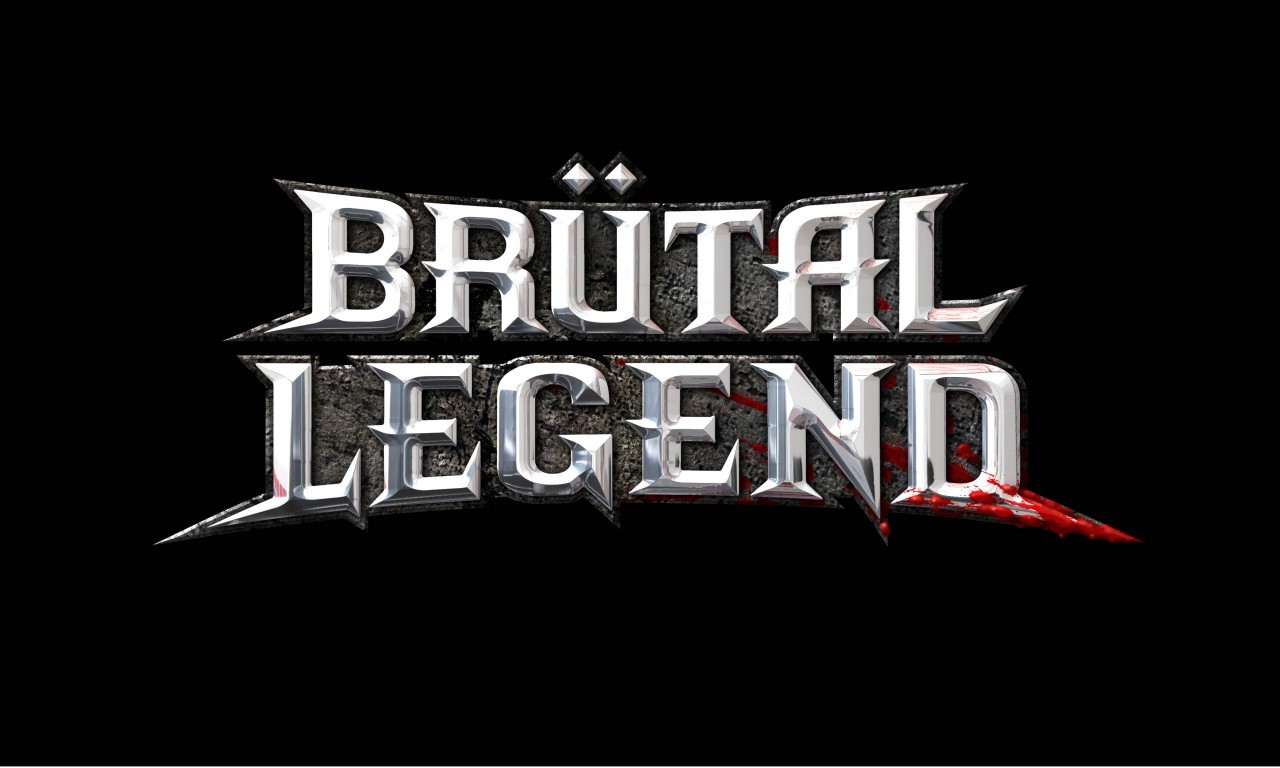 Brutal Legend Celebrity Trailer | AOL.com