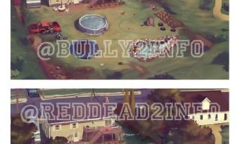Bully 2 : Kevin's Jack Back