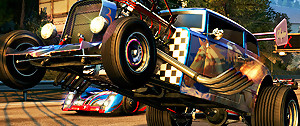 Burnout Paradise Remastered : un premier trailer de gameplay sur PS4