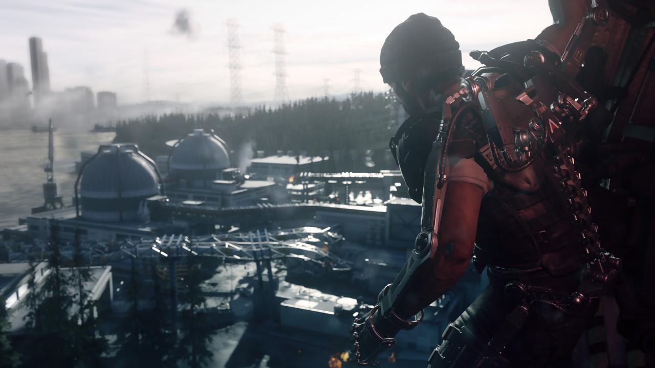 Voir toutes les images de Call of Duty : Advanced Warfare