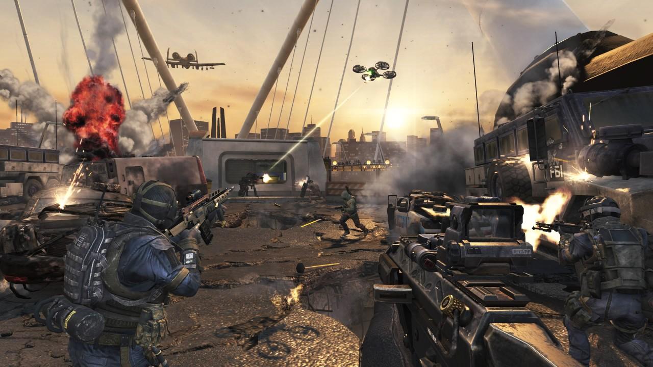 Call of Duty Black Ops 4 télécharger pc - jeuxx-gratuit.fr