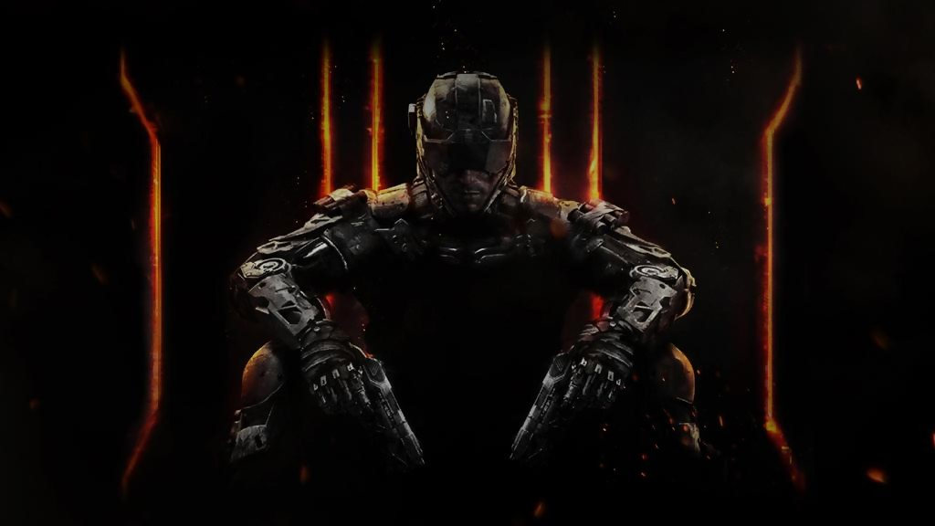 Artworks Call of Duty : Black Ops 3