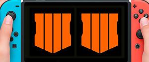 """Call of Duty Black Ops 4 sur Switch : c'est un """"non"""" catégorique de Treyarch"""