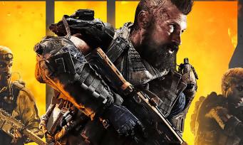 Call of Duty Black Ops 4 : les configurations PC dévoilées