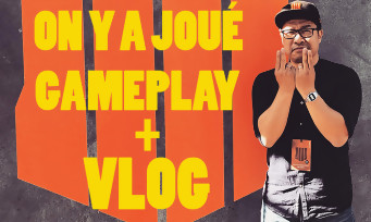 Call of Duty Black Ops 4 : on y a joué sur PS4, nos impressions + vlog