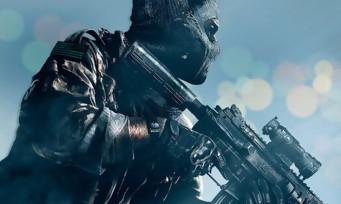 Call of Duty Modern Warfare Remastered confirmé par Activision ?