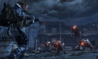 Test Call of Duty Ghosts sur PS4