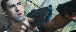 Call of Duty Infinite Warfare : un trailer avec Michael Phelps