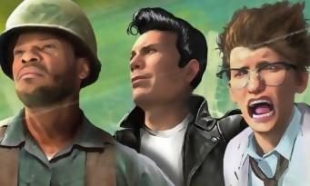 Call of Duty Infinite Warfare : le trailer du DLC Absolution