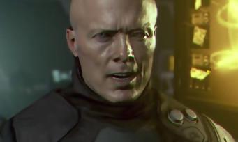 Call of Duty Infinite Warfare : le jeu se déroulera bien dans l'espace !