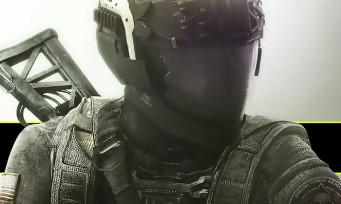 """Call of Duty Infinite Warfare : une vidéo musclée pour le DLC """"Sabotage"""""""