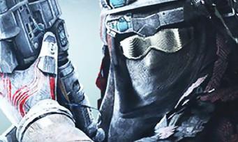 Call of Duty Infinite Warfare : une vidéo musclée pour le DLC Continuum