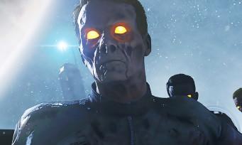 "Call of Duty Infinite Warfare : voici le trailer du DLC ""Retribution"""