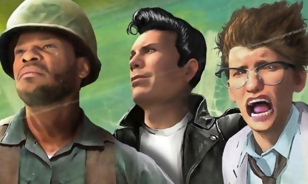 Call of Duty Inifinite Warfare : le DLC Absolution présente son nouveau mode Zombies en vidéo
