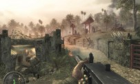 Test Call of Duty : World at War