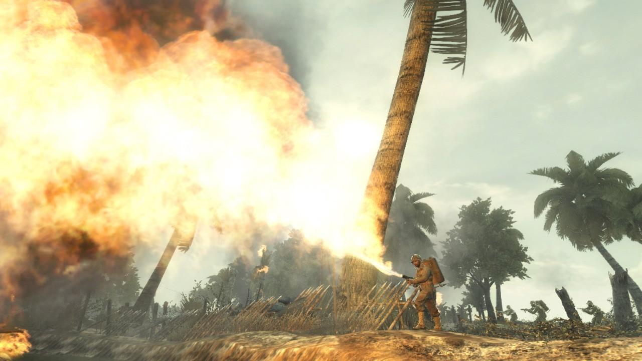 """Avec le soutien d'Activision, Call of Duty est devenu un esport majeur, remplissant d'énormes auditoriums et festivals.Pas simplement dans le mode """"Contrôle"""" souligne Call of Duty Black Ops 4 télécharger que les méthodologies et pousser utile pour obtenir la criticité."""