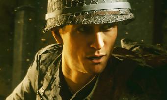 """Call of Duty WW2 : trailer de gameplay du mode """"War"""""""