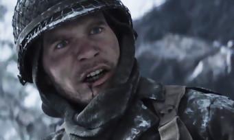 Call of Duty WW2 : trailer de gameplay de la campagne solo