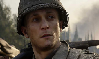 "Call of Duty WW2 : le trailer de lancement pour le DLC ""United Front"""