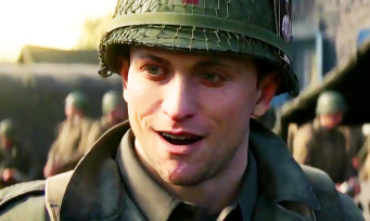 Call of Duty WW2 : toutes les astuces à connaître sur la map Égypte