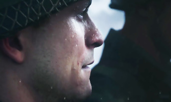 Call of Duty WW2 : un trailer de gameplay venu de la PGW 2017