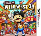 Carnival : Wild West 3D