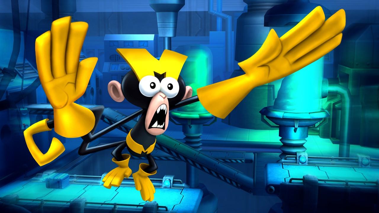 Cartoon Network Punch Time Explosion XL : tout sur le jeu