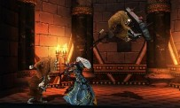 Test Castlevania Mirror of Fate sur 3DS
