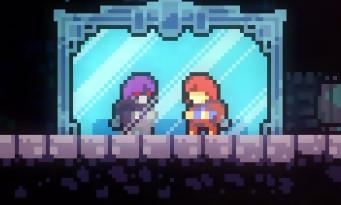 Celeste :  trailer de gameplay et annonce du jeu sur Switch