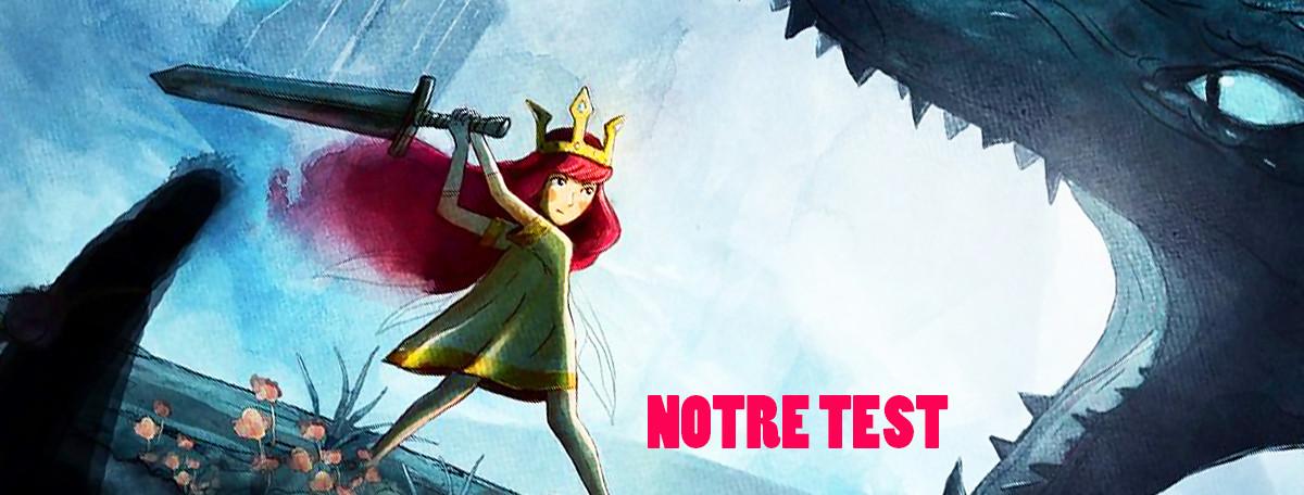 """Test Child of Light : la version """"superior"""" est-elle sur Nintendo Switch ?"""