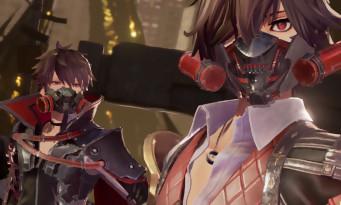 Code Vein : de nouvelles images du jeu