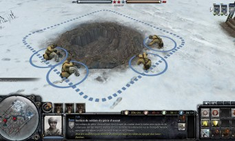 Test Company of Heroes 2 sur PC