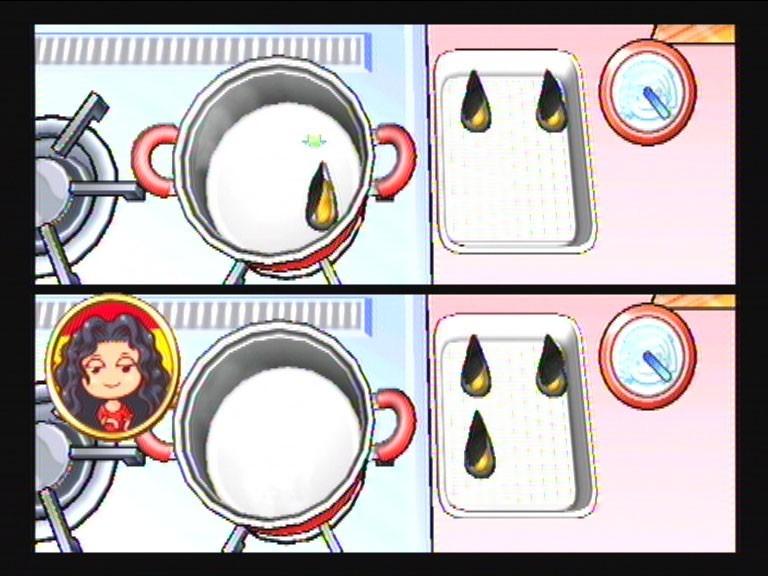 Cooking mama nous cuisine en images - Jeu de cuisine cooking mama ...