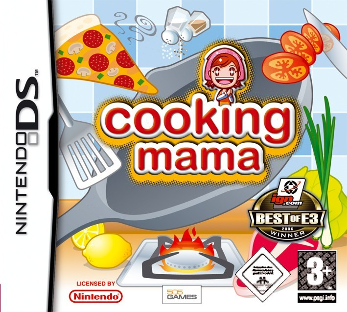 cooking mams