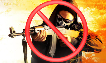Counter-Strike Global Offensive : 11,435 cheaters bannis en 24H