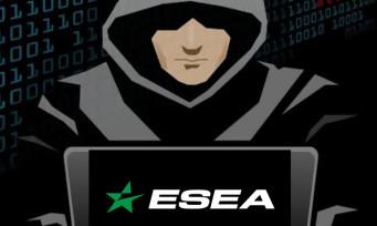 Counter-Strike Global Offensive : la communauté eSport s'est fait pirater