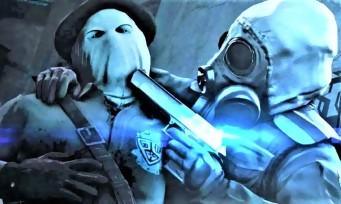 Counter-Strike Global Offensive : l'interface panoramique en détail