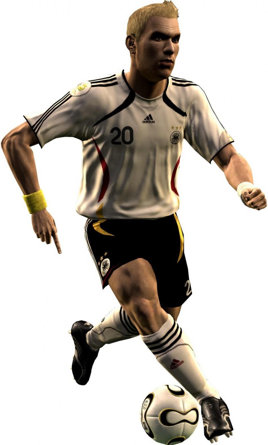 Coupe du monde de la fifa 2006 - Musique coupe du monde 2006 ...