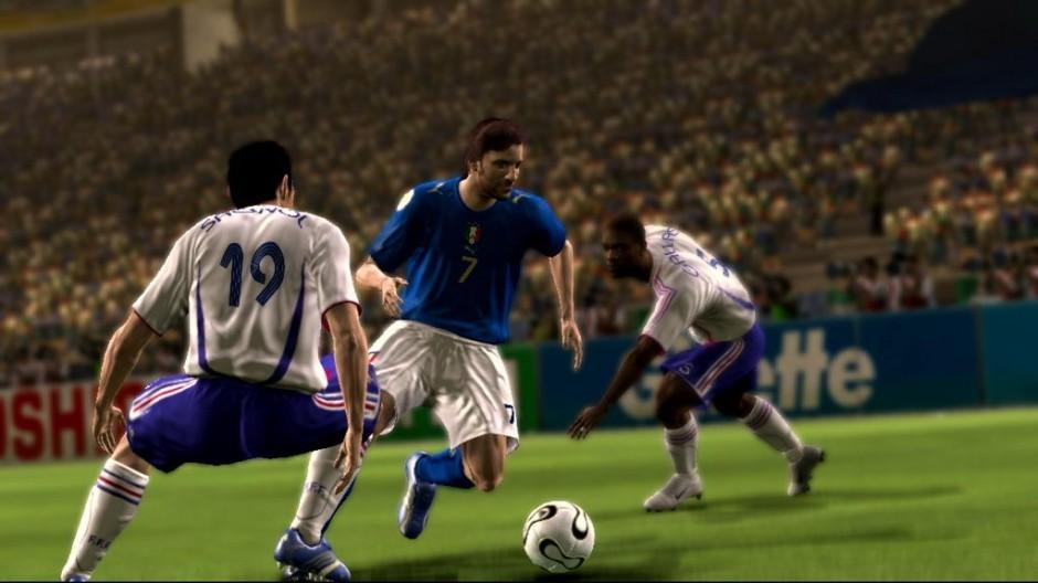 Coupe du monde de la fifa 2006 illustr - France portugal coupe du monde 2006 ...