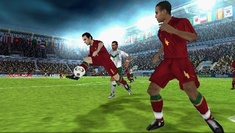 Images coupe du monde de la fifa 2006 page 14 - Musique coupe du monde 2006 ...