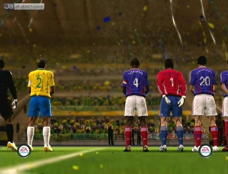 Images coupe du monde de la fifa 2006 - Musique coupe du monde 2006 ...
