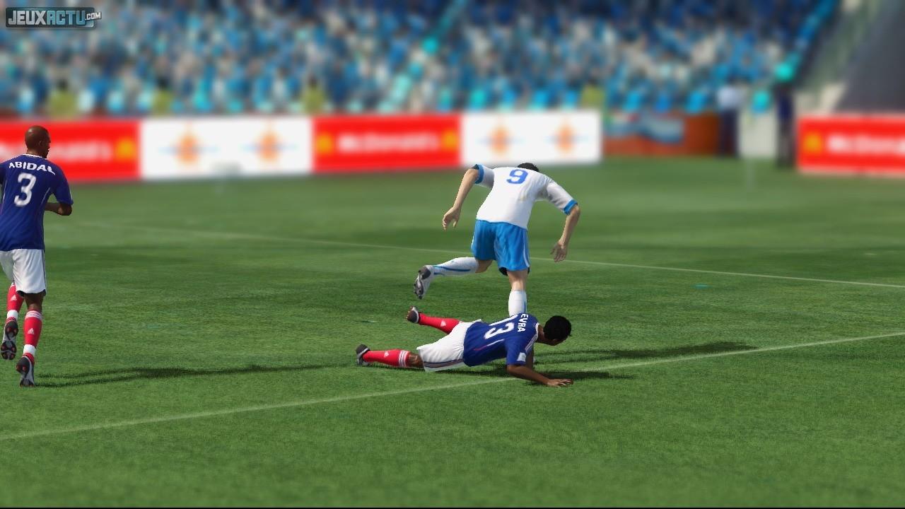 Images coupe du monde de la fifa afrique du sud 2010 page 4 - Coupe du monde fifa 2010 ...