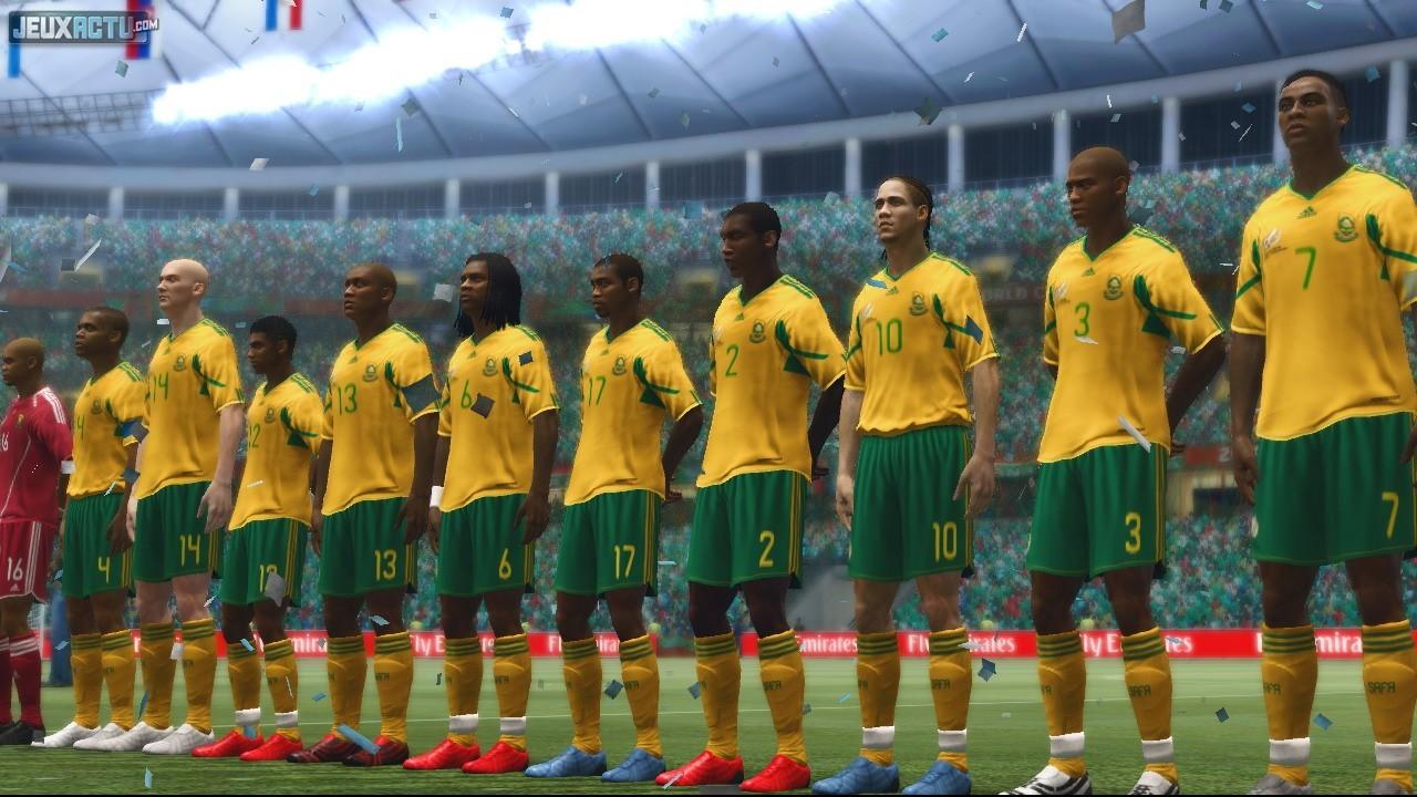 Images coupe du monde de la fifa afrique du sud 2010 page 3 - Jeux de foot de la coupe du monde ...